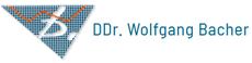 Zahnarzt DDr. Wolfgang Bacher Logo