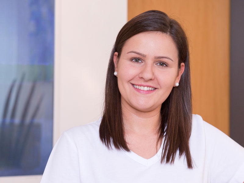 Silvija Marinkovic